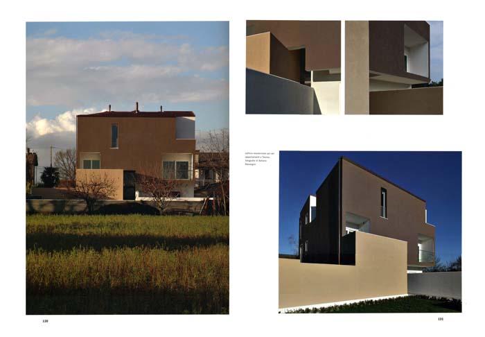 D a33 made associati for Riviste di architettura italiane