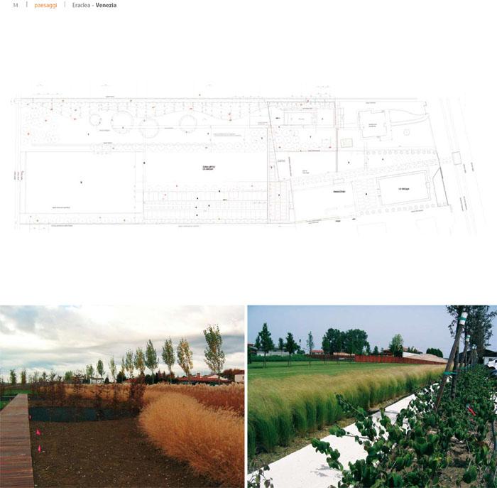 Progetti eraclea made associati for Riviste di architettura italiane